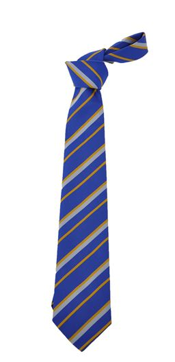 Picture of Loreto College Tie - Michael George