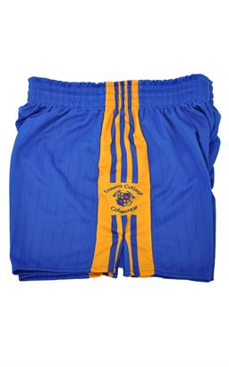 Picture of Loreto Liffey Games Shorts - O'Neills