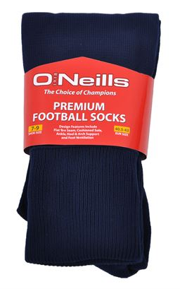 Picture of North Coast Integrated Sports Socks - O'Neills