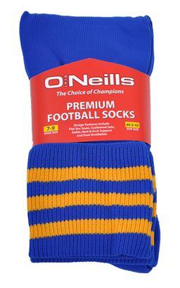 Picture of Loreto Sports Socks - O'Neills
