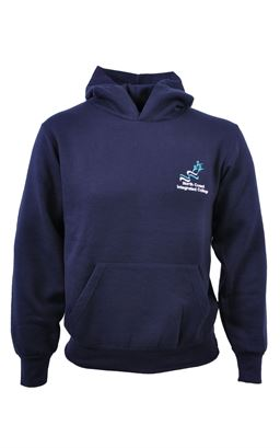 Picture of NCI Hoody - Blue Max