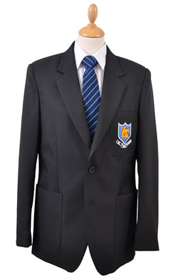 Picture of Ballycastle HS Boys Blazer - S&T