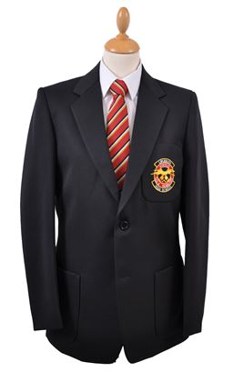 Picture of Limavady HS Boys Blazer - S&T