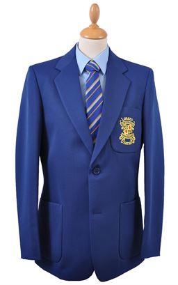 Picture of Loreto College Boys Blazer - S&T