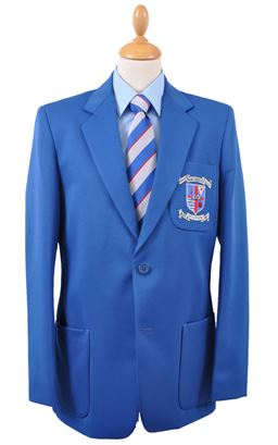 Picture of Macosquin PS Boys Blazer - S&T