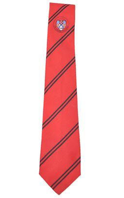 Picture of Coleraine College Prefect Tie - Unicol