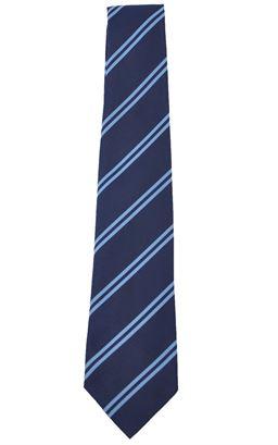 Picture of Ballymoney High School Tie - Unicol