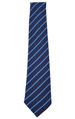 Picture of Ballycastle HS Tie - Unicol