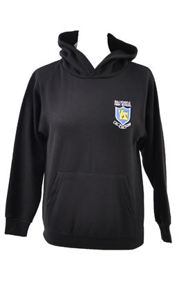 Picture of Ballycastle HS Girls Hoody - Blue Max