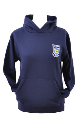 Picture of Ballycastle HS Boys Hoody