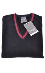 Picture of Dunluce Girls Pullover Courtelle