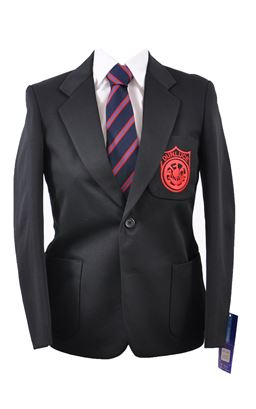 Picture of Dunluce Boys Blazer - S&T