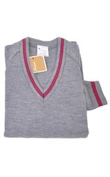 Picture of Dunluce Boys Pullover Courtelle
