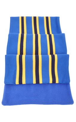 Picture of Loreto College Scarf - Unicol