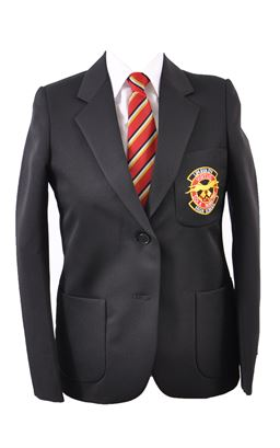 Picture of Limavady HS Girls Blazer - S&T