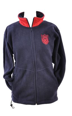 Picture of Dunluce School Fleece - JML