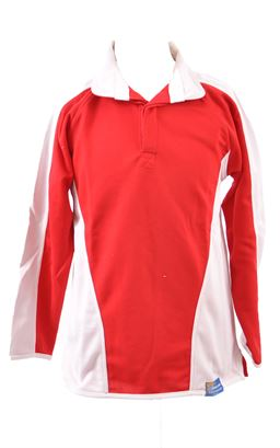 Picture of Dunluce Rugby Top - Medallion