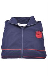 Picture of Dunluce Tracksuit Jacket