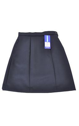 Picture of Limavady Grammar Junior Skirt - S&T