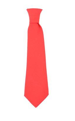 Picture of Plain Primary School Elastic Tie - Unicol