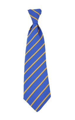 Picture of Hezlett PS Elastic Tie - Unicol