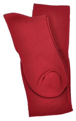 Picture of Plain Maroon Sports Socks - Blue Max