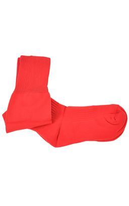 Picture of Plain Red Sports Socks - Blue Max