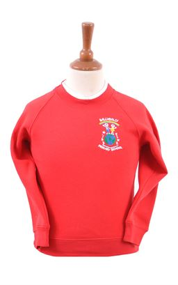 Picture of  Ballysally PS Sweatshirt - Woodbank