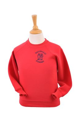 Picture of Ballysally Nursery Sweatshirt - Woodbank