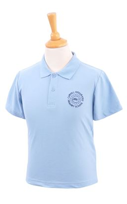 Picture of Carhill Integrated PS Polo Shirt - Woodbank