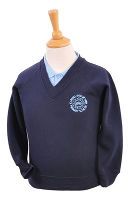 Picture of Carhill Integrated PS Sweatshirt - Woodbank