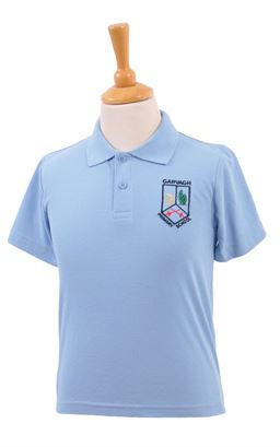 Picture of Garvagh PS Polo Shirt - Woodbank