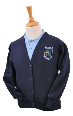 Picture of Garvagh PS Sweat Cardigan