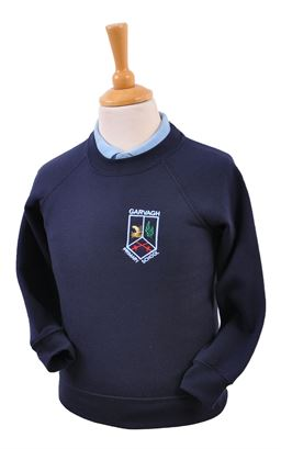 Picture of Garvagh PS Sweatshirt - Woodbank
