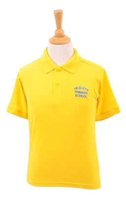 Picture of Hezlett PS Polo Shirt - Solid