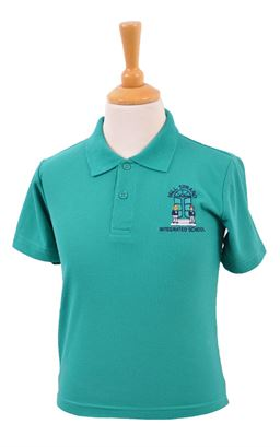 Picture of Millstrand Int Polo Shirt - Woodbank