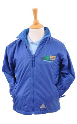 Picture of Kilmoyle PS Waterproof Coat - Blue Max