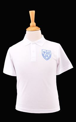 Picture of Harpur's Hill PS Polo Shirt - Woodbank