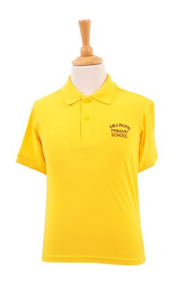 Picture of Millburn PS Polo Shirt - Solid