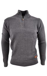 Picture of Wrangler Zip Pullover W8572P