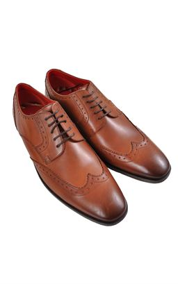 Picture of Base London Shoes Caraway Waxy