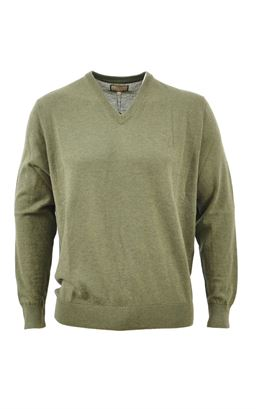 Picture of Magee V-Neck Pullover 88048