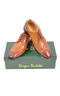Picture of Sergio Duletti Shoes Daniel 6531-1
