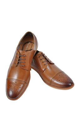 Picture of Paolo Vandini Shoes Randford