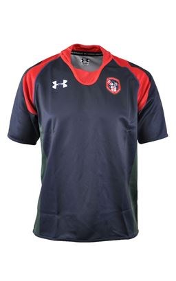 Picture of Coleraine GS Mens Rugby Shirt - Under Armour