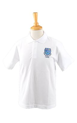 Picture of Killowen PS Polo Shirt - Woodbank