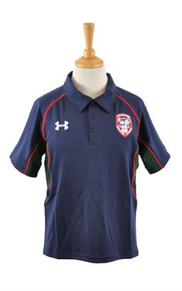 Picture of Coleraine GS Youths Polo Shirt - Under Armour