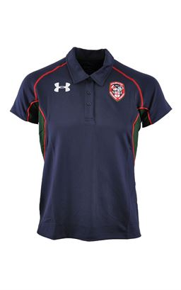 Picture of Coleraine GS Womens Polo Shirt - Under Armour