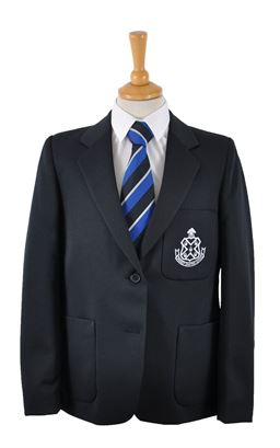Picture of Limavady GS Girls Blazer - S&T