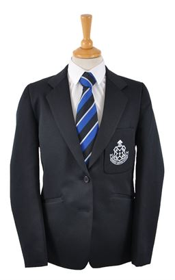 Picture of Limavady GS Girls Fitted Blazer - S&T